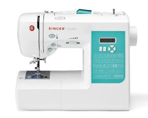 singer 7258 vs brother cs6000i