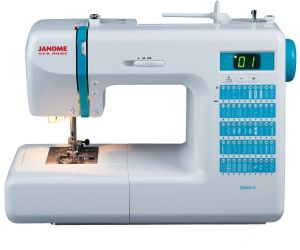 janome dc2013
